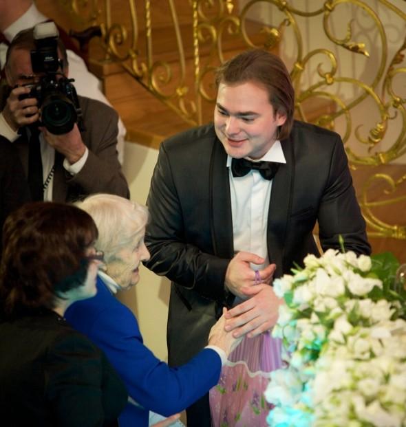 Свадьба Года! Максим и Виктория Сотниковы. Изображение № 2.