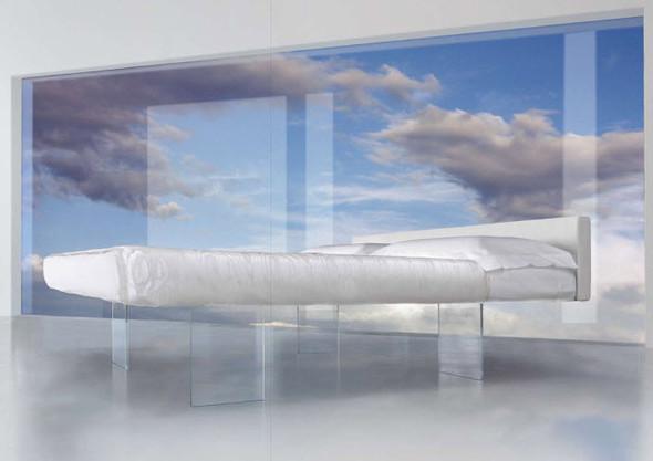 Современные кровати отLago. Изображение № 3.