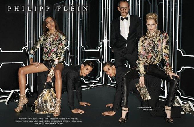 Hermes, Chanel и Gucci показали превью кампаний. Изображение № 4.