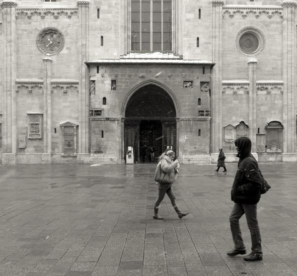 1 день в Вене. Изображение № 1.