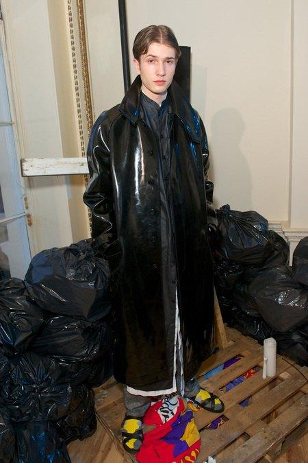 Началась Неделя мужской моды в Лондоне. Изображение № 27.