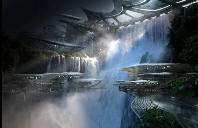 Bioware назвала сценариста новой игры Mass Effect. Изображение № 1.