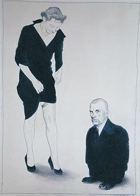 Gottfried Helnwein. Изображение № 11.