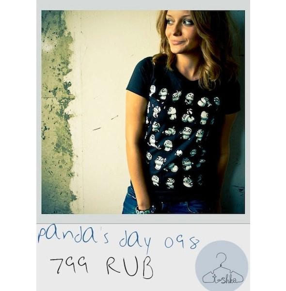 T-shka: магазин футболок на «Красном Октябре». Изображение № 3.