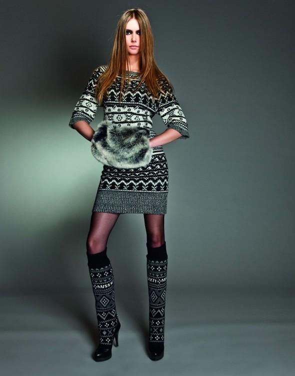 Лукбук: Miss Sixty FW2011. Изображение № 3.