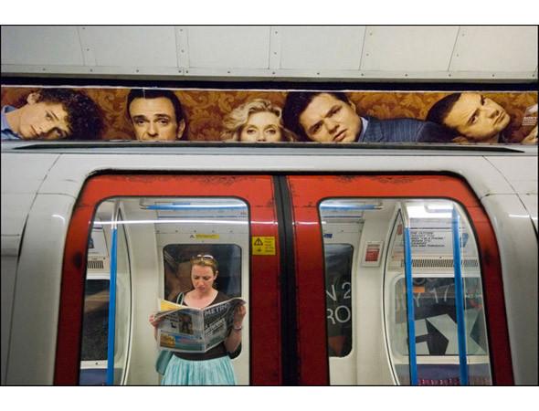 Большой город: Лондон и лондонцы. Изображение № 114.