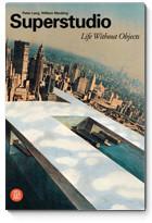 Арт-альбомы недели: 10 книг об утопической архитектуре. Изображение № 93.