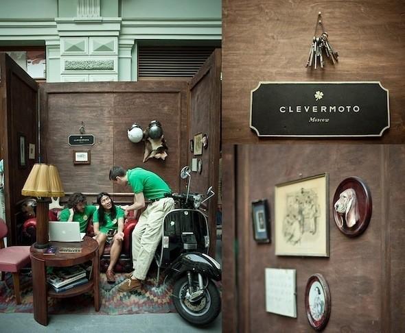 Изображение 63. Дневники мотоциклистов.. Изображение № 37.
