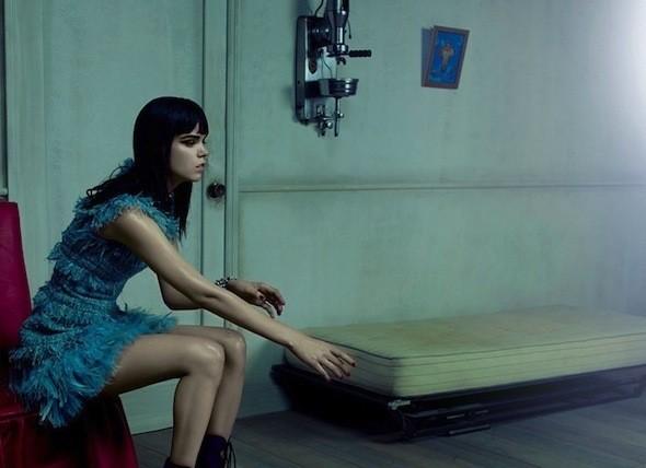 Изображение 32. Съемки: AnOther, POP, Vogue и другие.. Изображение № 32.