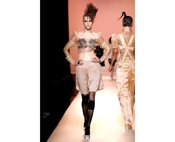 Жан–Поль Готье создает нижнее белье для La Perla. Изображение № 9.
