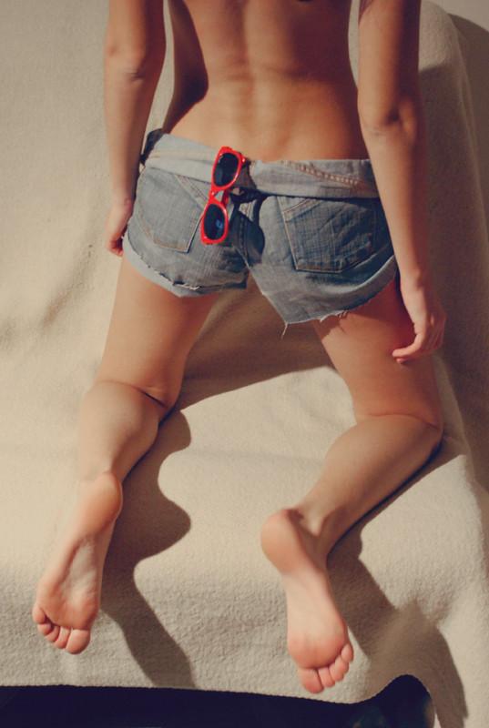Legs only. Изображение № 68.
