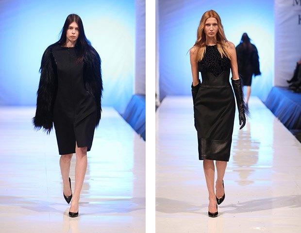 Чем нам запомнилась неделя моды Kiev Fashion Days. Изображение № 43.