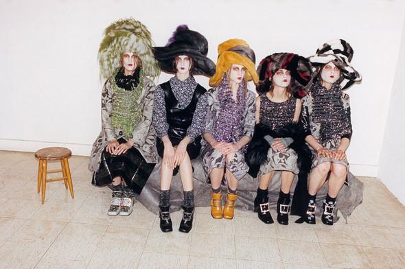 Кампании: Marc Jacobs, Dolce & Gabbana и другие. Изображение № 24.