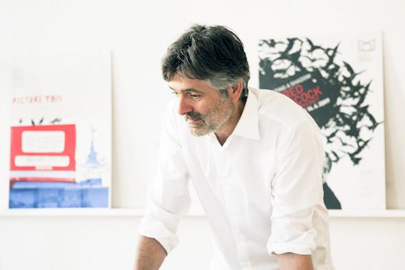 Рабочее место: Юстус Ойлер, арт-директор дизайн-студии Pentagram в Берлине. Изображение № 16.