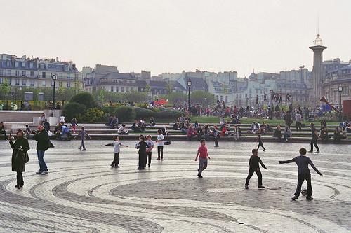 Изображение 98. Париж.. Изображение № 15.