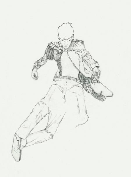 Иллюстратор Belinda Chen. Изображение № 17.