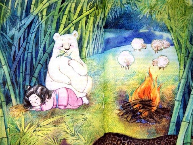 Детские книги взрослым читателям. Изображение №8.