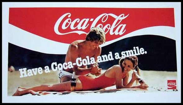 Изображение 96. Coca-cola – История бренда, история рекламы.. Изображение № 96.