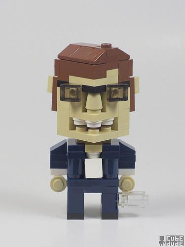 Изображение 11. Lego-герои CubeDude .. Изображение № 11.