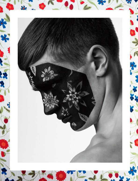 Изображение 12. Мужские весенне-летние коллекции в английском Attitude Magazine.. Изображение № 12.