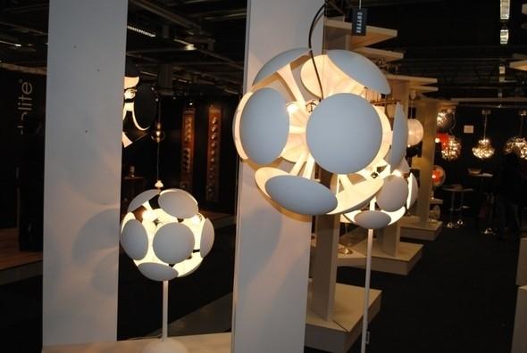 Изображение 5. Stockholm Furniture Fair 2011. Освещение.. Изображение № 5.