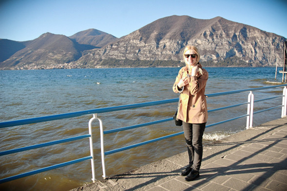 Италия: Арт, винтаж и «Формула-1» в Ломбардии. Изображение №69.