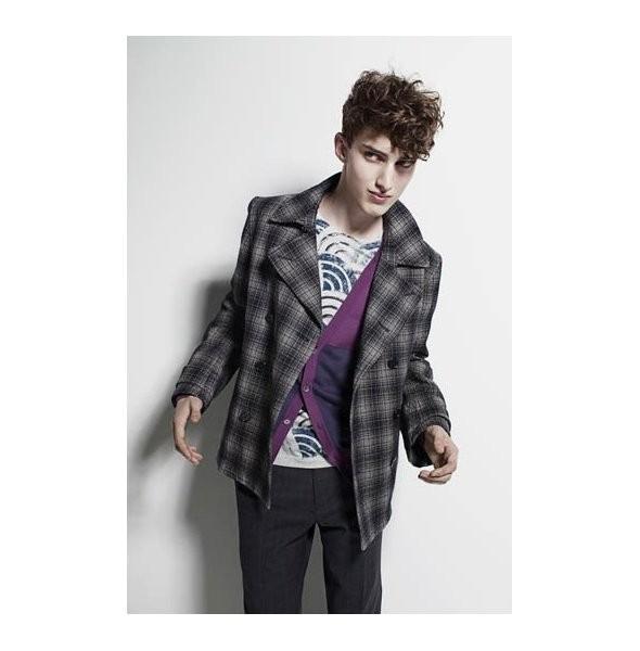 Мужские лукбуки: H&M, Zara и другие. Изображение № 31.