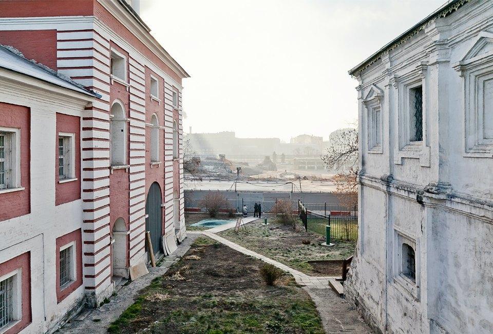 Архитектор Елена Угловская о том,  чем хорош кризис . Изображение № 16.