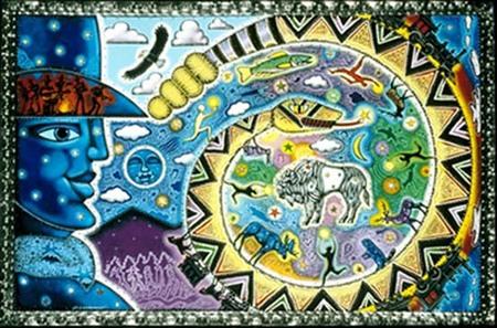 Визуальная мифология – Джоил Накамура. Изображение № 24.