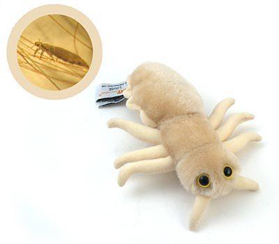 Плюшевые микробы. Изображение № 20.