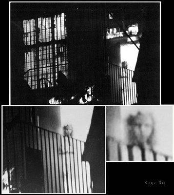 15 Самых известных фотографий призраков. Изображение № 8.
