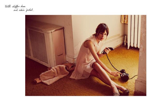 Вышли новые лукбуки Zara, Free People, Mango и других марок. Изображение № 91.