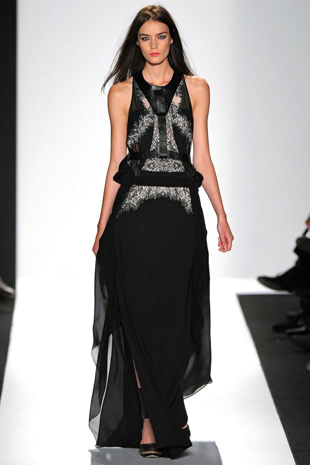 Неделя моды в Нью-Йорке: День 1. Изображение № 4.