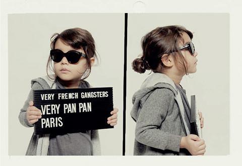 Бандито- гангстерито от Very French Gangsters. Изображение № 5.