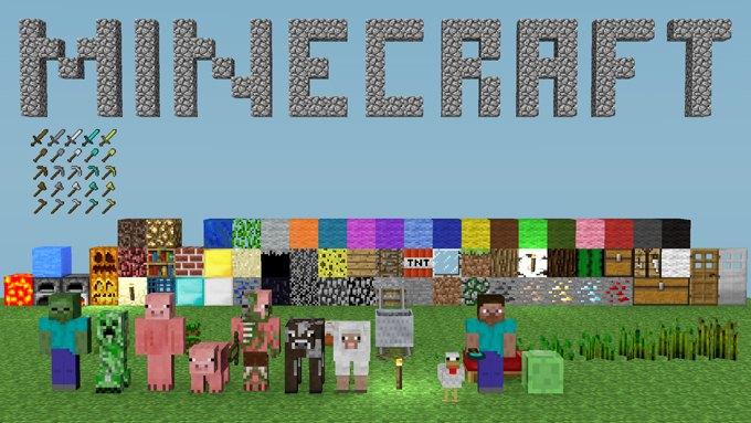 Minecraft стала обязательным предметом для шведских школьников. Изображение № 1.