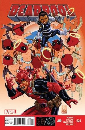 Кто пишет, рисует и продает комиксы  про русских супергероев . Изображение № 8.