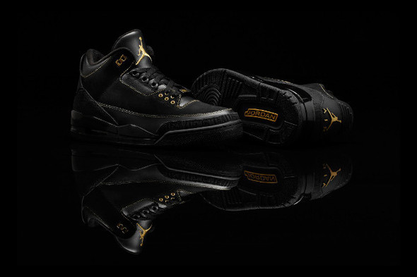 NIKE 2011 BLACK HISTORY MONTH PACK. Изображение № 4.