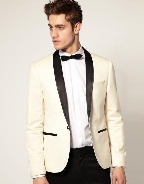 Быть Томом Вулфом или мужское искусство носить белый пиджак. Изображение № 11.