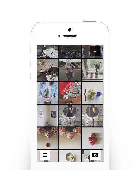 Instagram не для всех: Как апп VSCO собирается заменить профессиональную камеру. Изображение № 4.