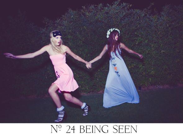 Lauren Ward дляWildfox couture. Изображение № 26.