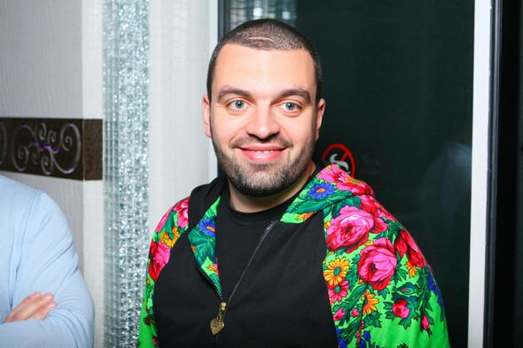 Московский RnB артист T-killah взорвал Billboard trend party. Изображение № 3.