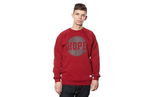 Капсульная коллекция питерского бренда Hope For Freedom. Изображение № 10.