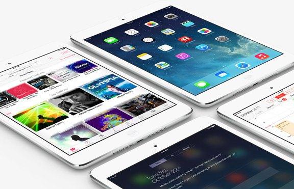 Apple Store закрылся на фоне слухов о запуске новых iPad mini. Изображение № 2.