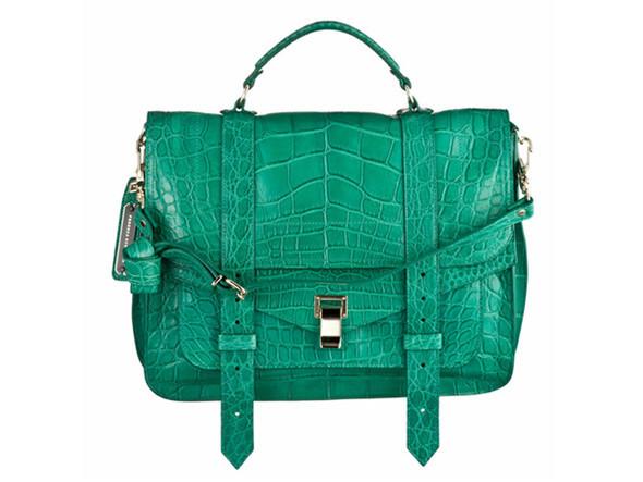 Новые сумки Proenza Shouler. Изображение № 2.