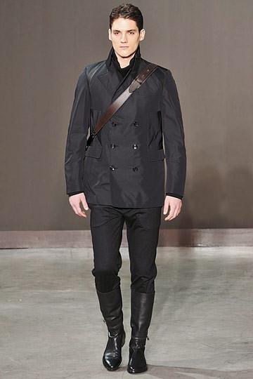 Неделя моды в Париже: мужские показы. Изображение № 4.
