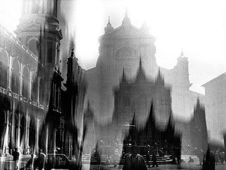 Mario Giacomelli – эстет мрака. Изображение № 10.