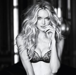 Victoria's Secret Gorgeous Collection. Изображение № 8.