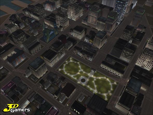 Tycoon City: NewYork. Изображение № 4.