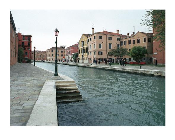 Вкратце про Венецию. Изображение № 14.