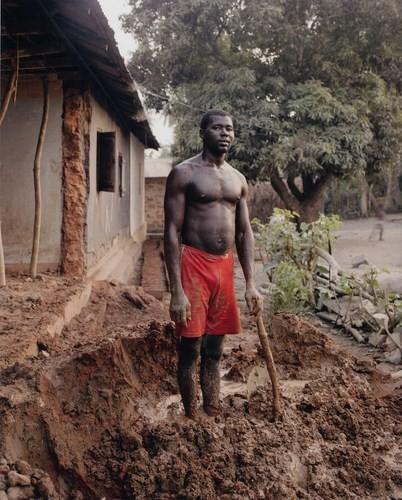 Ностальгия по покинутой Африке. Изображение № 7.